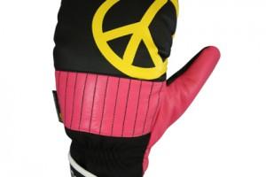 eb's !在日本最受信赖的高端单板滑雪手套!