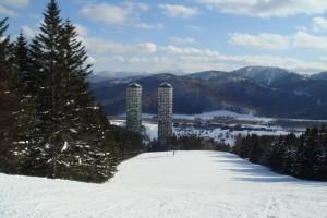 10-11雪季北海道取经(2)in TOMAMU