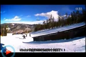 Torstein Horgmo: 如何与你的滑雪板联络感情