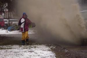 2011年最受瞩目的滑雪电影:The Art of Flight (飞行艺术)之预告片