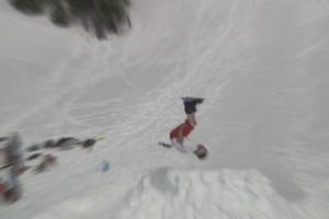 Mount Baker Sesh Up Step Up 2011 (季末最后的狂欢)