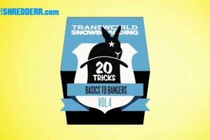 20 Tricks Vol. 4: Basics to Bangers
