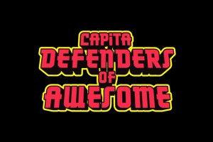 CAPiTA滑雪大片儿Defenders of Awesome I