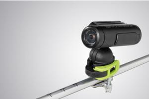 Contour推出自拍利器 - 手杖专用固定支架