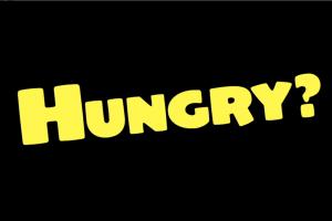 饿了嘛?-- 正片