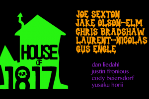 The House Of 1817免费重口儿Cult片儿The Movie