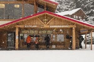 SGT 第二季:阿尔卑斯山脉