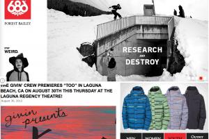 686冬季网站全面更新