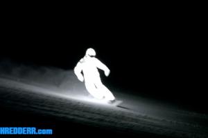 荧光男 - Glowing Man by Jacob Sutton