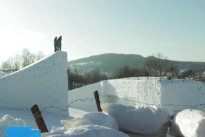 捷克Snowporning 2012宣传片