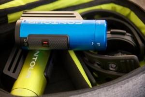 CONTOUR ROAM2 全球同步发布 让运动摄像更加容易