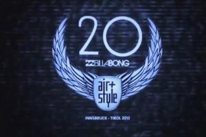 Billabong Air & Style准备举办20年庆典