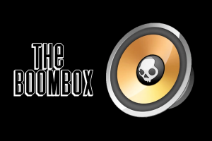 Signal ETT Boombox