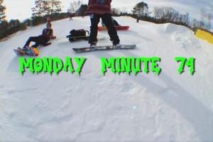 周一时刻: 赛季前的滑手
