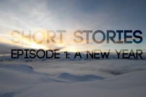 Short Stories第一集-新年
