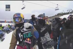 2013冬季X Games Aspen:男子花式滑雪
