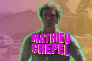 Mathieu Crepel: 游戏大师