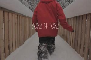 boyz n toyz 宣传片