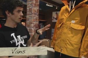 2014单板滑雪外套集锦–预览视频第二部分