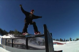 Bear Mountain- '周日滑雪场': 第二集