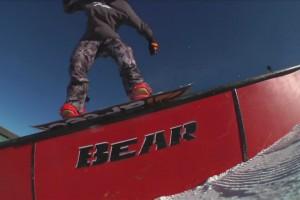 Bear Mountain-'周日滑雪场': 第三集
