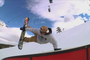 Bear Mountain-'周日滑雪场': 第四集