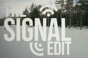 The Signal Edit