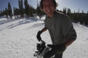 Smokin'Snowboards欢迎Matt Busedu加入团队