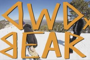 DWD—Bear Mountain