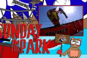 Bear Mountain-'周日滑雪场':第十三集
