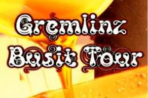 Gremlinz 'Busit'宣传片