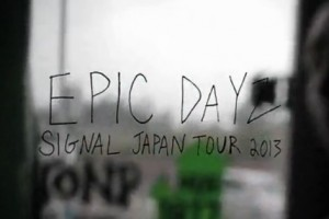 "Signal Snowboards出品""Epic Dayz""–宣传片"