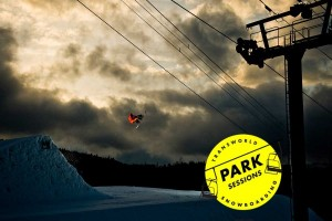 Park Sessions 2013 Mammoth预览