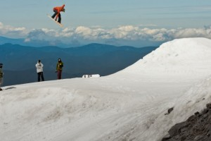 High Cascade 2013第三季