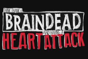 "Think Thank""Brain Dead Heart Attack""–Sam Hulbert特辑"