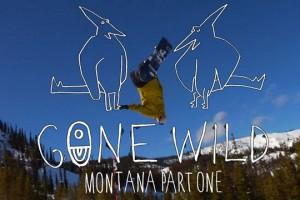 Airblaster Gone Wild: Montana第一部分