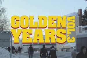 KBR's Golden Years: 第三篇