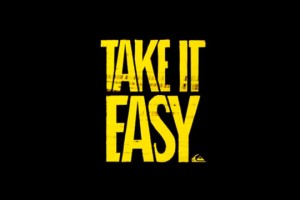 Quiksilver 出品 Take It Easy–宣传片