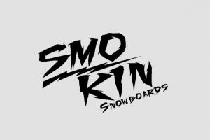 Smokin'Snowboards 品牌战视频