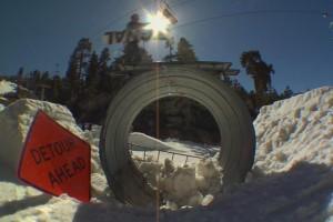 Videograss附加视频(来自Bear Mountain)