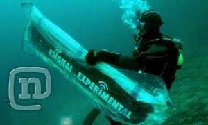Signal ETT第18弹: SCUBA Snowboard