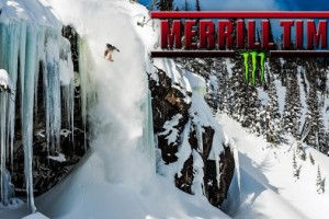 Monster Energy 出品 'Merrill Time' 第四集 [特辑]