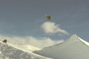 Go Snowboarding!