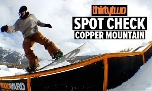 ThirtyTwo's Spot Check at Copper Mountain