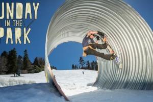 Bear Mountain-'周日滑雪场2014': 第十四集
