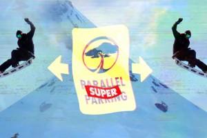 Parallel SUPER Parking at Superpark 18