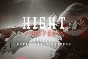Hight Hopes: GoPro视频-Elena Hight
