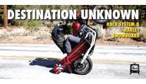 Signal ETT第27弹:Rack System Harley Snowboard