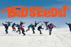 Nitro 出品 The Bad Seeds–宣传片