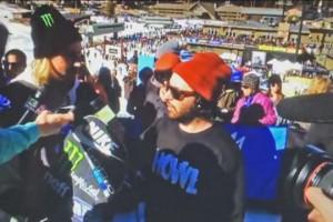 Smokin'Snowboards Team Riders